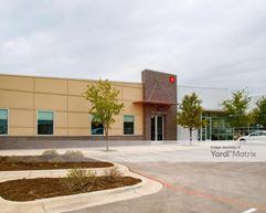 Oak Terrace Office Condos - Austin