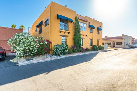 Fountain Hills Office Building | For Sale - Fountain Hills