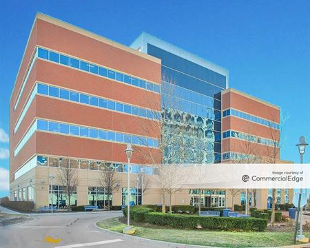 Midwestern University Multispecialty Medical Clinic - Downers Grove
