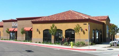 The Heritage Oaks Plaza - Santa Maria