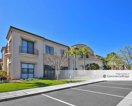 Creekbridge Office Center - 1611 Bunker Hill Way - Salinas