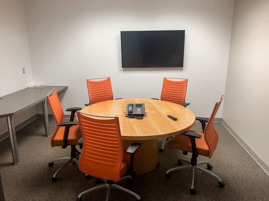 Park One - Sublease