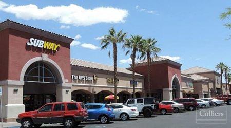 SUMMERLIN GATEWAY PLAZA - Las Vegas
