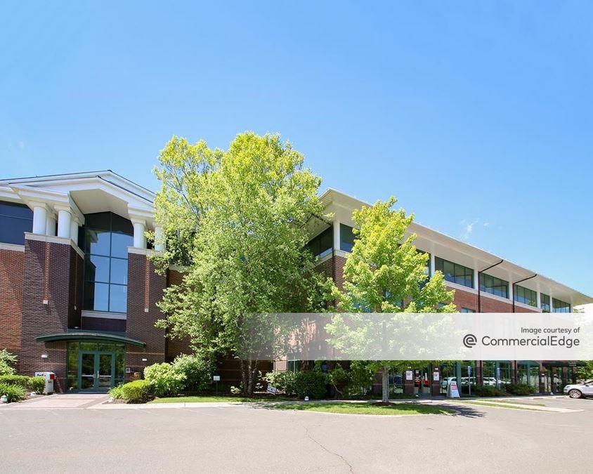 The AAA Motor Club Building