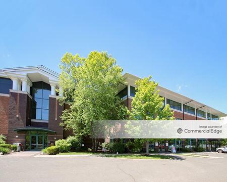 The AAA Motor Club Building - Danbury