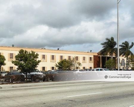 Miami Gardens Office Center - Miami Gardens