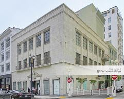 111-125 Maiden Lane - San Francisco