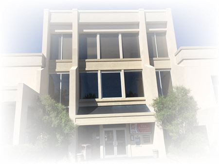417 - 431 West Main Professional Building - Tupelo