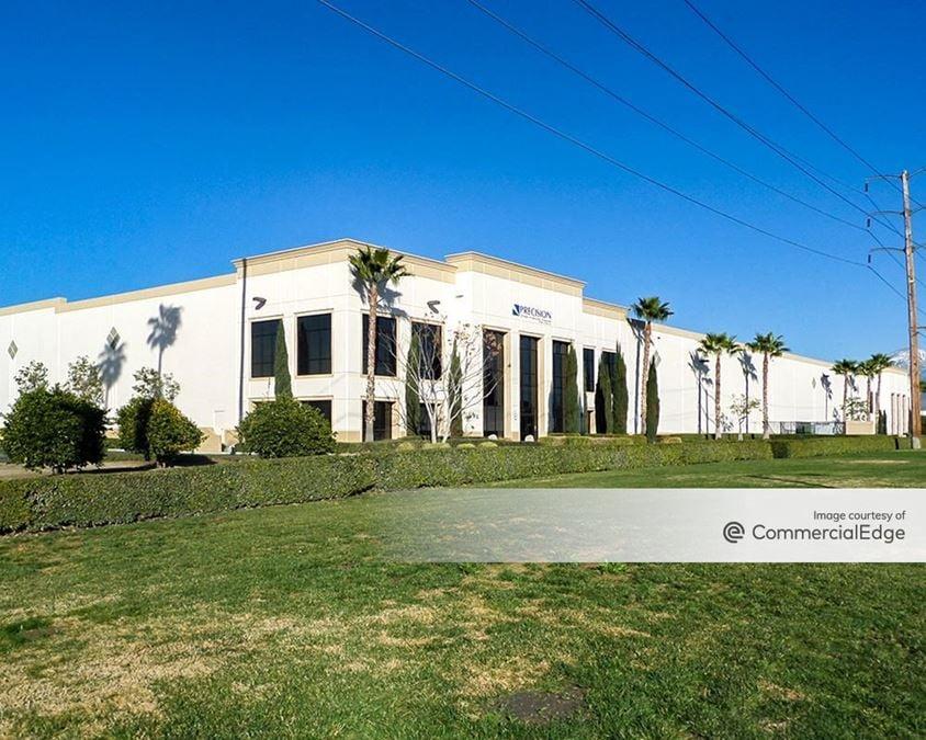 California Palms Business Center - Building 6
