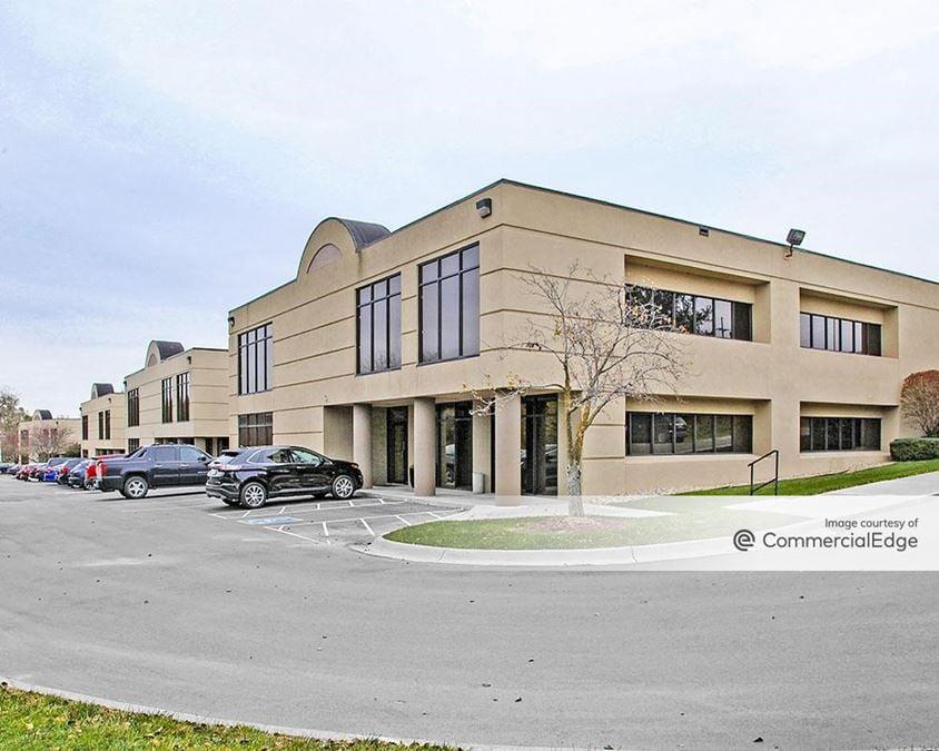 Arbor West Office Park