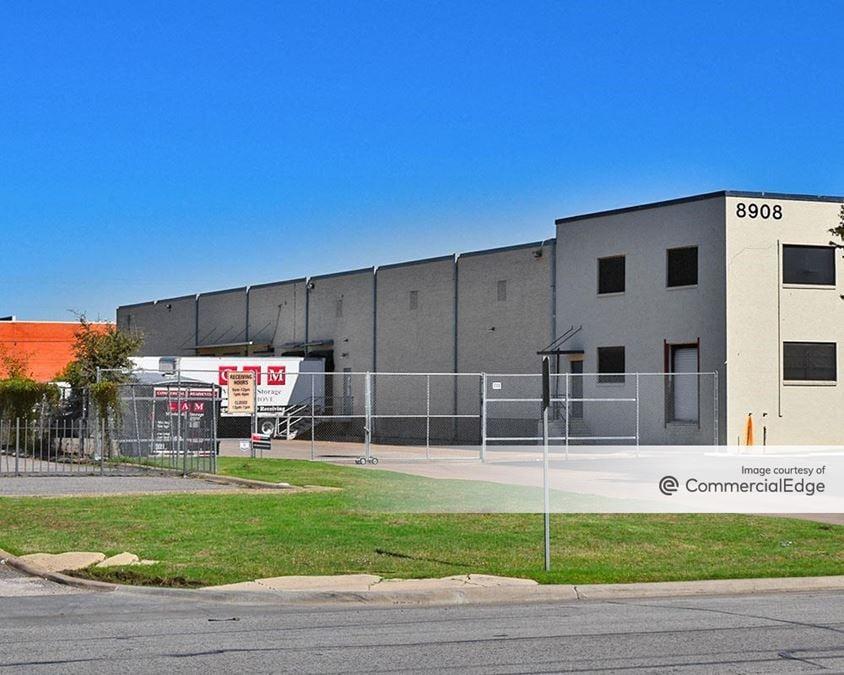 Rone Engineering Headquarters