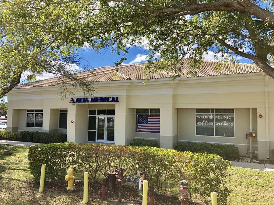 Berkshire Plaza - Medical | Office