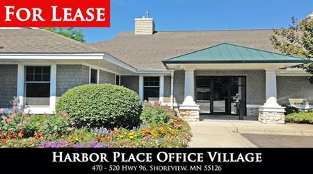 Harbor Place Office Village - Shoreview