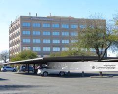 Wayland Baptist University Tucson Campus & Nova Financial Center - Tucson