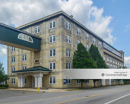 601 3rd Street Northwest - Grand Rapids