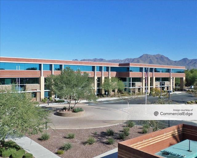 Raintree Corporate Center IV