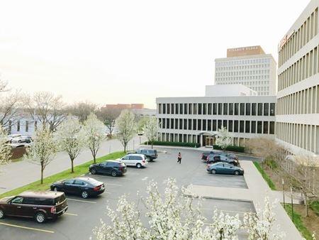 Garrison Place Office Complex - Dearborn