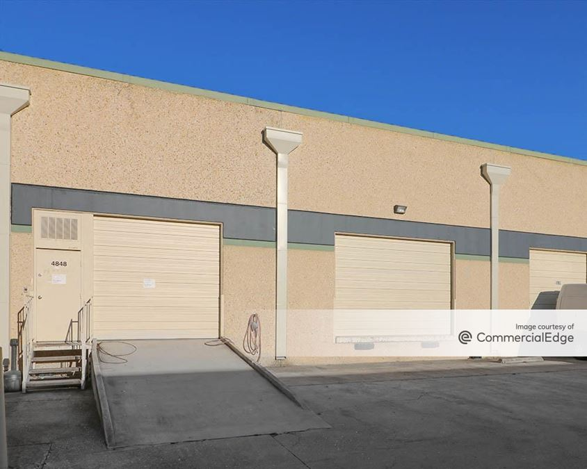 Northwest Corporate Center
