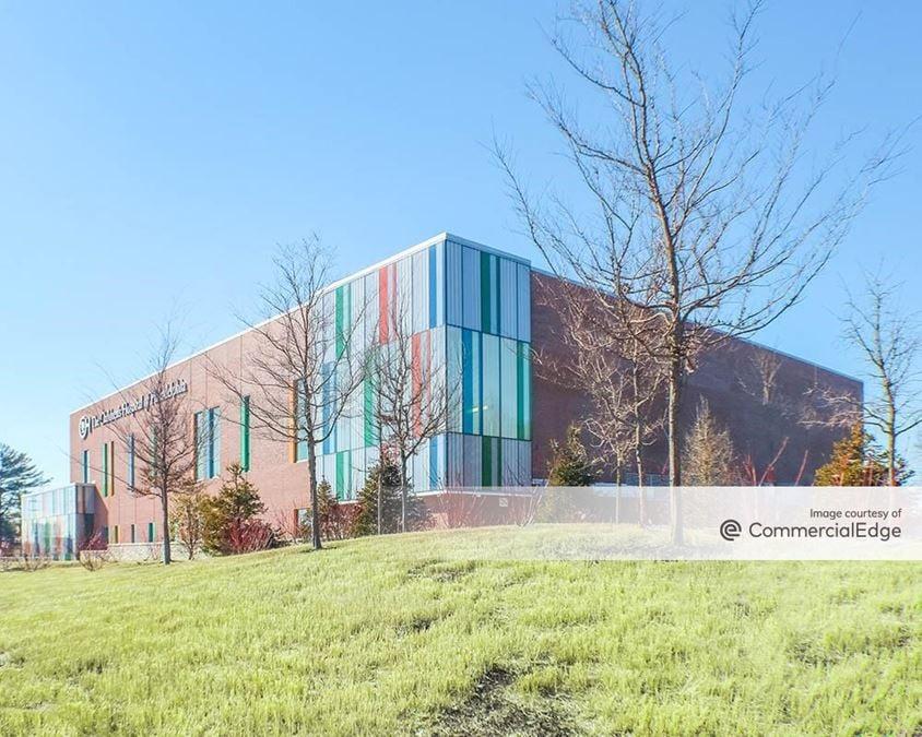 Children's Hospital of Philadelphia Specialty Care & Surgery Center, Brandywine Valley