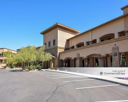 Peaks Corporate Center - 7689 East Pinnacle Peak Road - Scottsdale