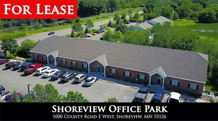 Shoreview Office Park - Shoreview