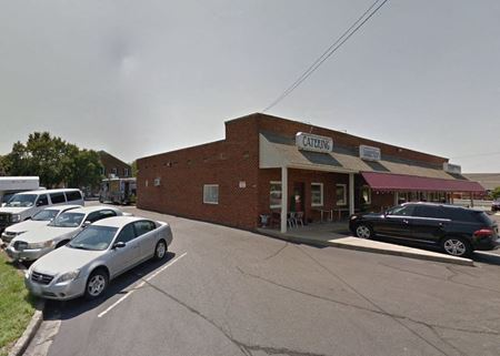 Retail in West End of Henrico County - Richmond