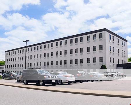 Forbes Business Center - Braintree - Braintree