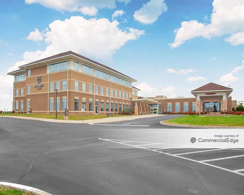 HSHS St. Joseph's Hospital Highland - Medical Arts Building