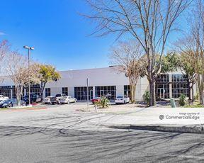 Offices at Met Center - 8201 East Riverside Drive - Austin