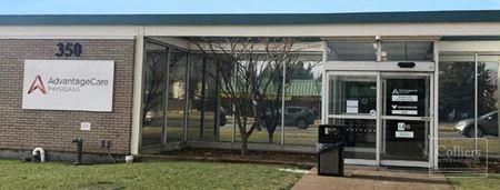 Medical Office Building - Hicksville