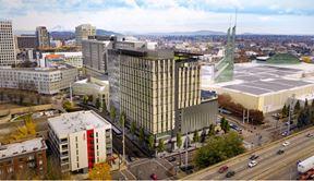 100 Multnomah Building