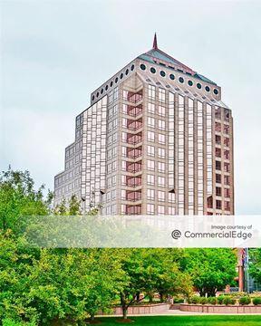 601 Tower at Carlson