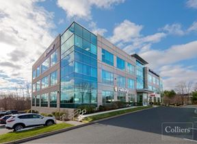First Class Medical/Office Space For Lease in Framingham