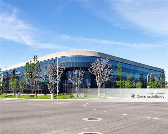 Parkcenter 400