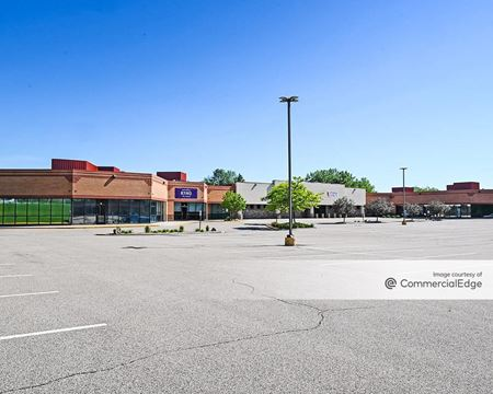 Salem Square Shopping Center - Inver Grove Heights