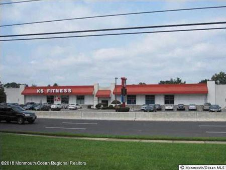 950 Hooper Ave Retail Storefront - Toms River