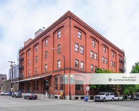 Maddox Building - Portland
