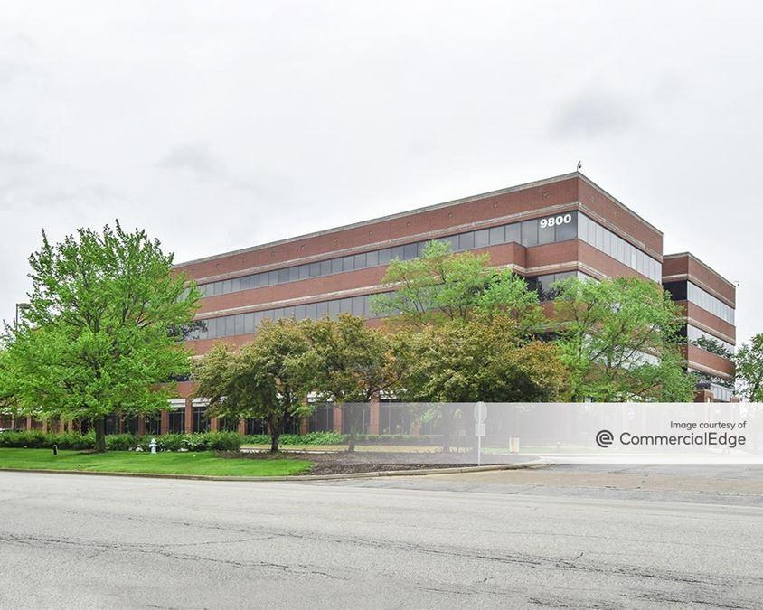 Crosspoint Center