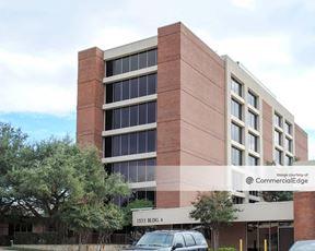 Mockingbird Office Park - Dallas