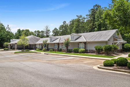 Fayetteville Hospice Facility | 12-Units - Fayetteville