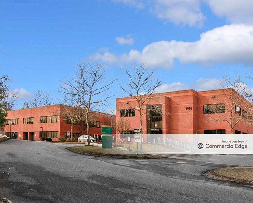 Greenspring Corporate Center - 1920 Greenspring Drive
