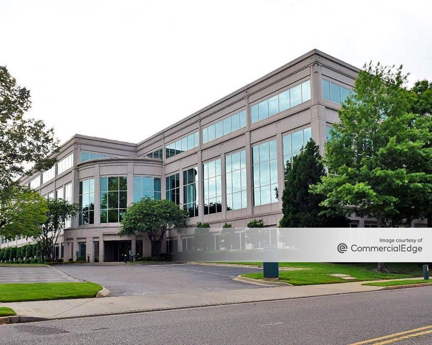 Ridgeway Center - 775 Ridge Lake Blvd