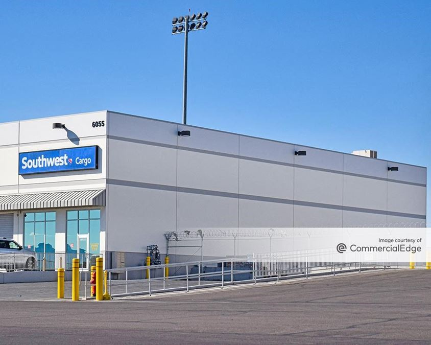 Marnell Air Cargo Center