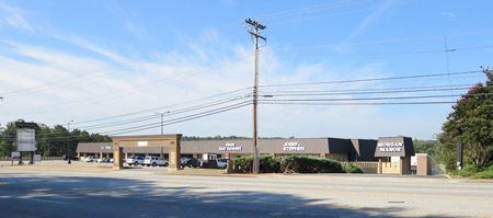 730 S. Pleasantburg Drive - Greenville