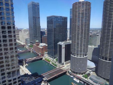 1 East Wacker Drive - Chicago