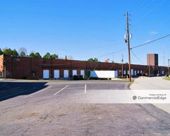 Prologis Olympic Industrial Center - 2971 Olympic Industrial Drive - Smyrna
