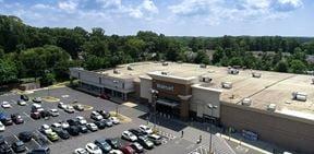 Fairfax Centre