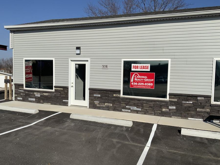 Imperial Retail/Office Available