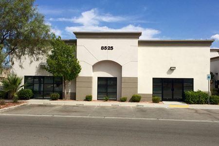 Edna Office - Las Vegas