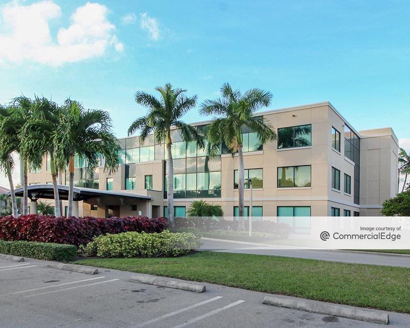 Boynton Medical Arts Center